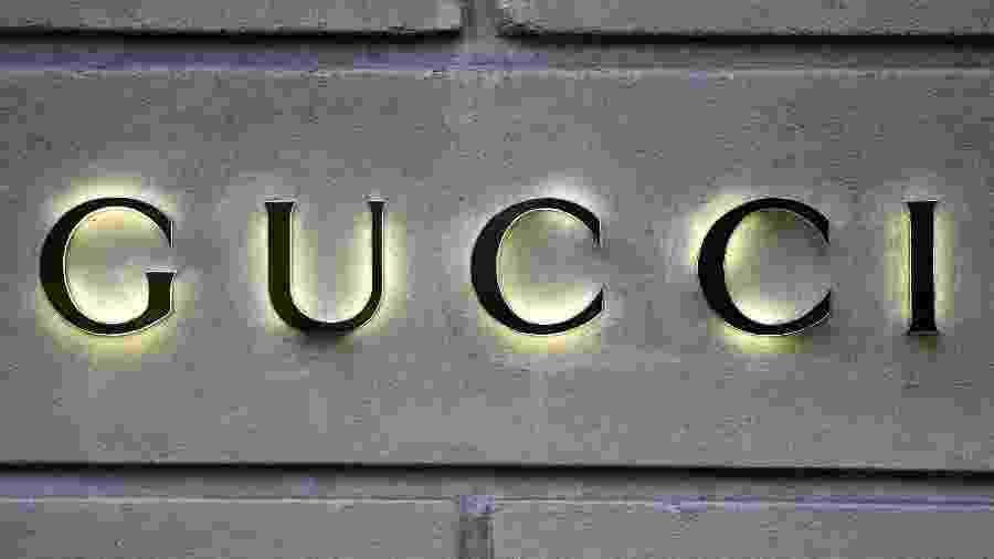 Gucci é uma das empresas do grupo Kering - STEPHANE DE SAKUTIN / AFP