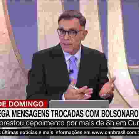 Luiz Carlos Braga  - Reprodução  - Reprodução