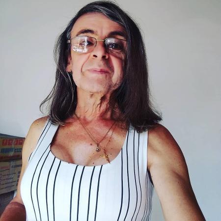 """Ana Carolina Apocalypse passou pela transição após assistir """"A Força do Querer"""" - Acervo pessoal"""