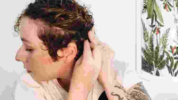 Passo a passo cabelo curto - FOTO 2 - Natália Eiras - Natália Eiras