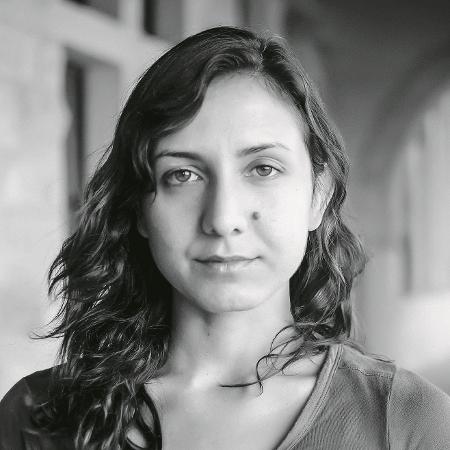 Ottessa Moshfegh, escritora americana - Krystal Griffiths