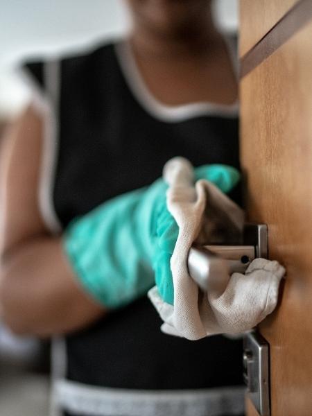 O que é trabalho doméstico? - FG Trade/Getty Images