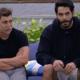 BBB 21: Rodolffo diz que Lucas beijou Gil para causar - Reprodução/Globoplay
