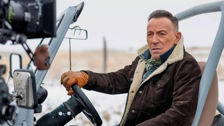 Bruce Springsteen não será mais processado por dirigir bêbado - Divulgação