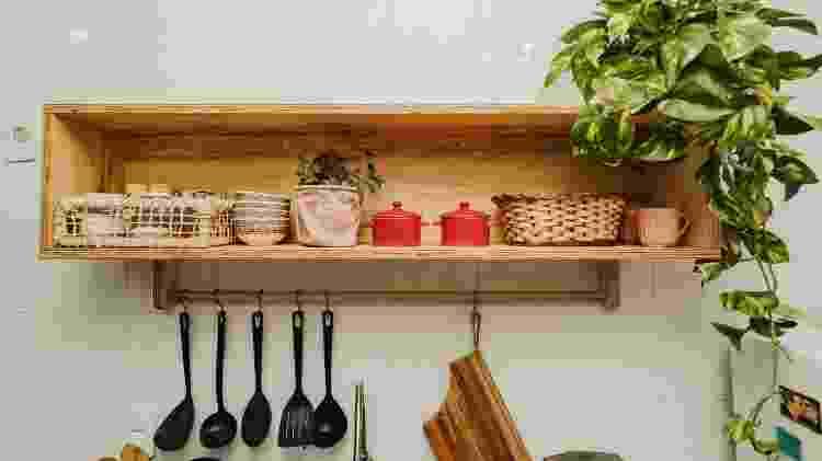 micho de utensilios tapa na casa cozinha - Ana Paula Lopes - Ana Paula Lopes