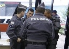 Polícia registra menos ocorrências na Virada de 2015 no centro de São Paulo - Junior Lago/UOL