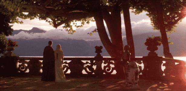 Star Wars Jurídico - O casamento de Padmé Amidala e Anakin Skywalker é válido? - Reprodução - Reprodução