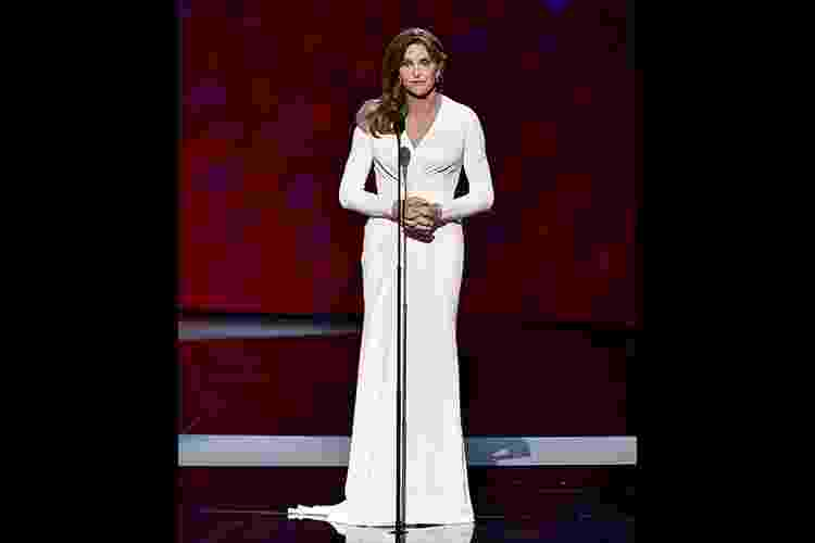 Evolução do estilo de Caitlyn Jenner - Getty Images