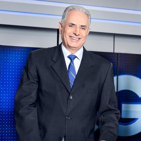 William Waack - Divulgação