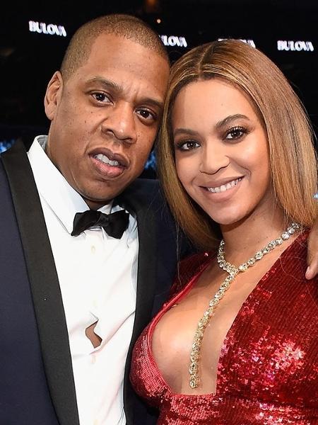 Jay Z e Beyoncé passaram por crise no casamento - Kevin Mazur/Getty Images