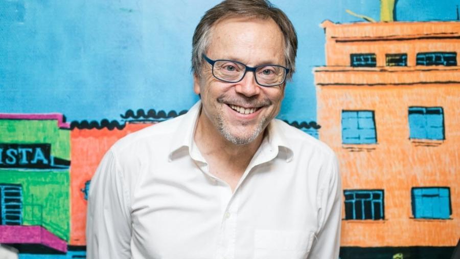 O cineasta Fernando Meirelles - Bruno Poletti/Folhapress