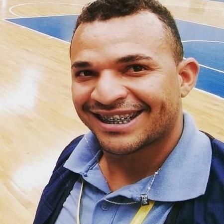 Josimar Sousa, cinegrafista da EPTV, afiliada da Globo em Ribeirão Preto - Reprodução/Instagram