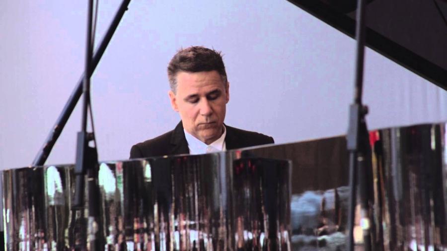 Pianista e agora maestro Marcelo Bratke - Divulgação