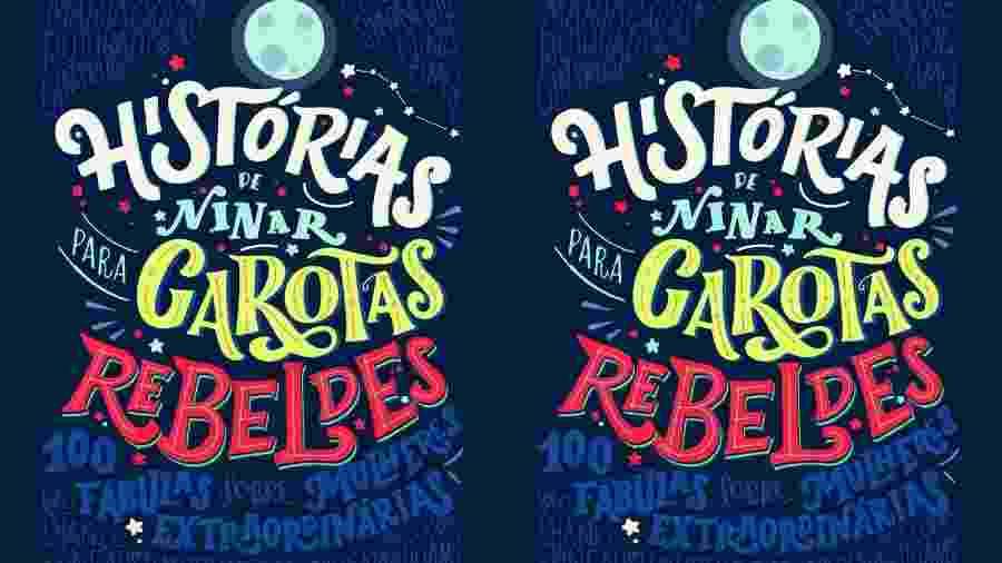 Historias de Ninar Para Garotas Rebeldes - Divulgação