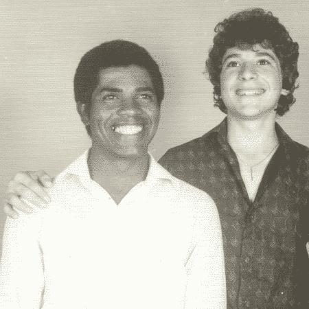 João Paulo e Daniel - Reprodução/Instagram