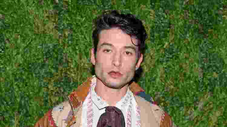 Ezra Miller - Getty Images - Getty Images