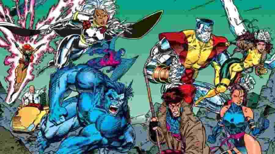Grande parte do sucesso da Marvel no cinema se deve às histórias originais publicadas nos quadrinhos - Marvel Comics
