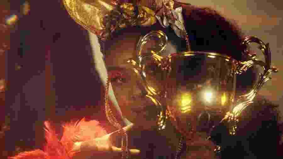 Cris Vianna abre a programação Zodíaca - Hysteria