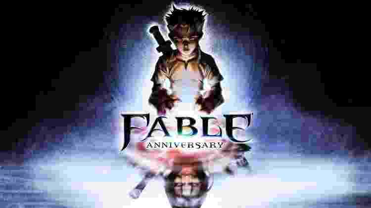 Fable - Reprodução - Reprodução