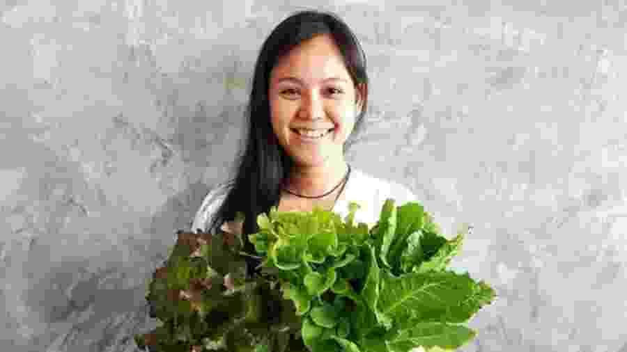 Verduras, como couve e espinafre, são boas fontes de vitamina K1 - Getty Images