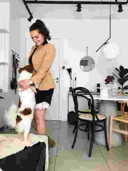 Claudia Bitelo - Arquivo Pessoal - Arquivo Pessoal