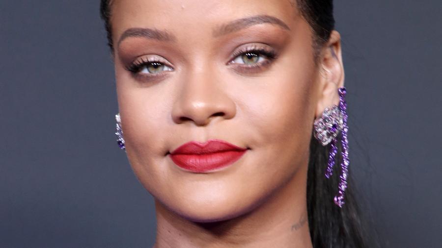 Rihanna coloca mansão nos EUA à venda - Robin L Marshall/Getty Images for BET