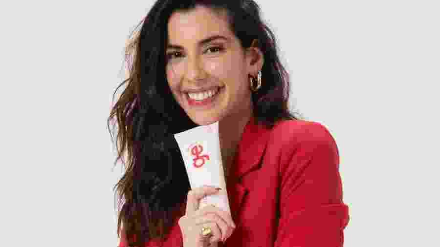 Camila Coutinho lança a GE Beauty, sua linha de cuidados para o cabelo  - Divulgação