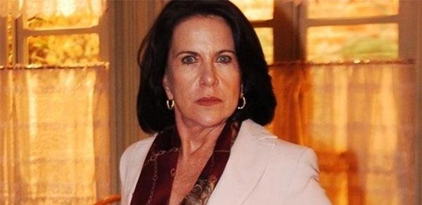 Ada Chaseliov morreu aos 63 anos, no Rio de Janeiro, após lutar contra o câncer - Divulgação/TV Globo