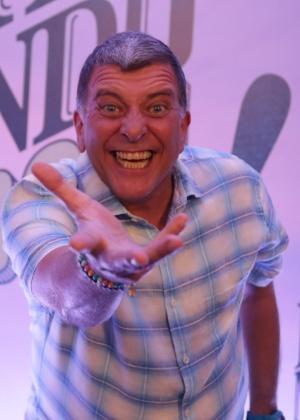 O diretor da Globo Jorge Fernando - Divulgação