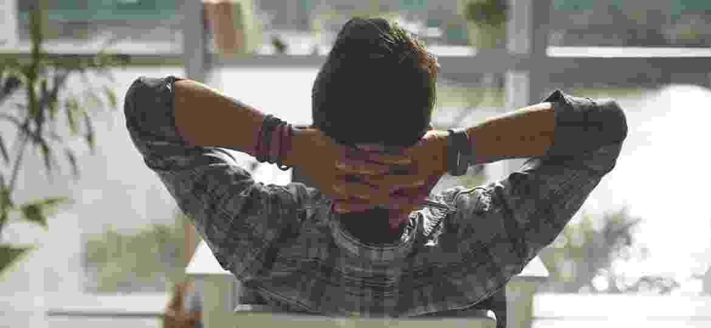 Respiração e visualização são algumas das técnicas recomendadas para controlar dor - iStock