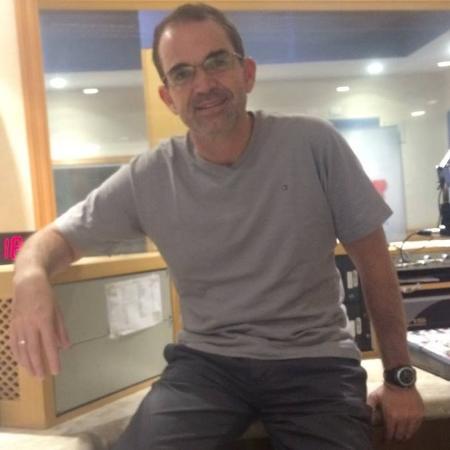 Radialista Paulo Galvão foi um dos demitidos - Reprodução/Facebook/Rádio Bandeirantes