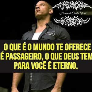 Frases De Vin Diesel Em Português Frases E Mensagens Em