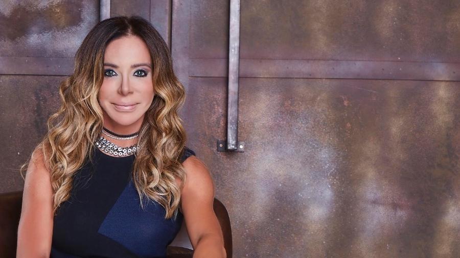 """Cristiana Arcangeli tem uma participação importante no """"Shark Tank Brasil"""", que a Band poderá exibir - Divulgação"""