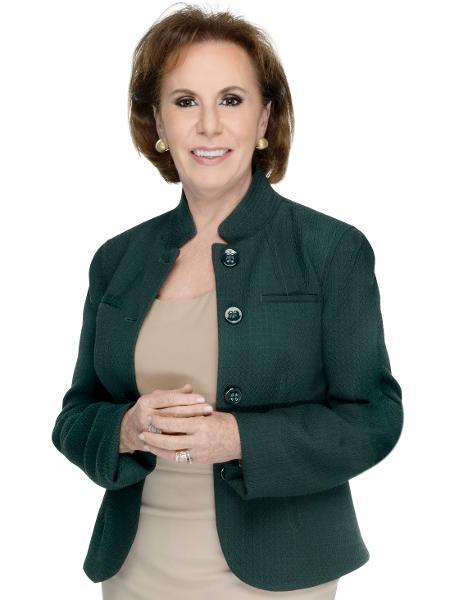 Janete Vaz, co-fundadora do Laboratório Sabin - Divulgação