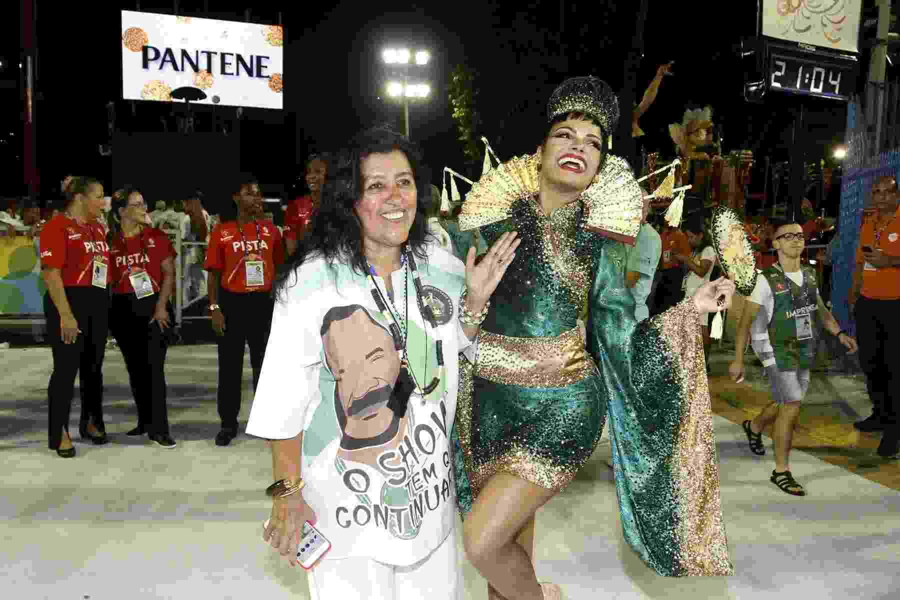 """A mulher de Arlindo, Babi Cruz, foi às lágrimas: """"Ele está aqui hoje"""" - Brazil News"""