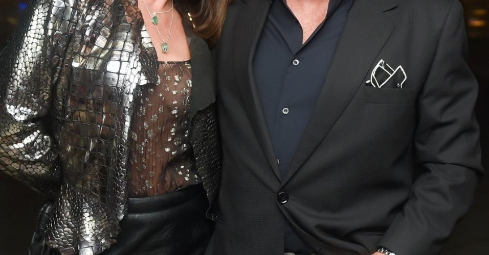 Marcelo de Carvalho, ex-marido de Luciana Gimenez, assumu o namoro omance de Simone Abdelnour