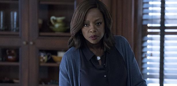 How To Get Away With Murder: Viola Davis Shows Cast Excited About End