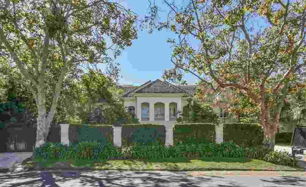 Conheça a mansão onde Avril Lavigne e Chad Kroeger viviam quando casados - Divulgação/Pacific Union