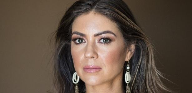 Astro é acusado por Kathryn Mayorga (foto) de estupro; caso teria ocorrido em 2009 - Reprodução