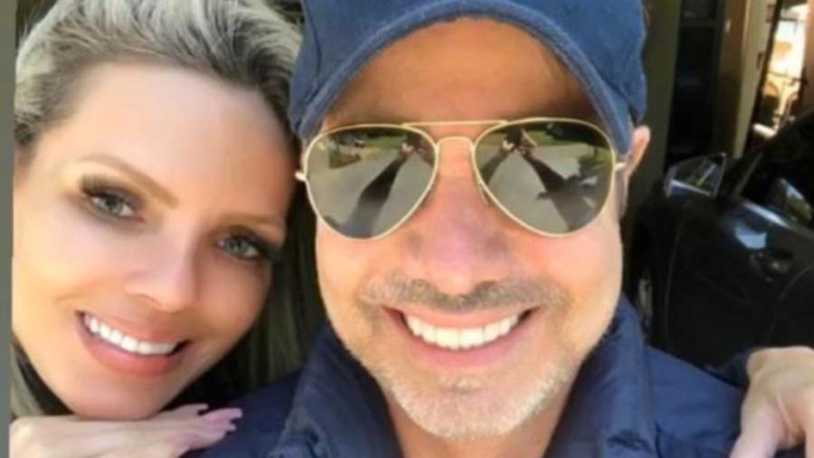 Keli Oliveira e João Kleber terminam namoro após dois meses - Reprodução/Instagram