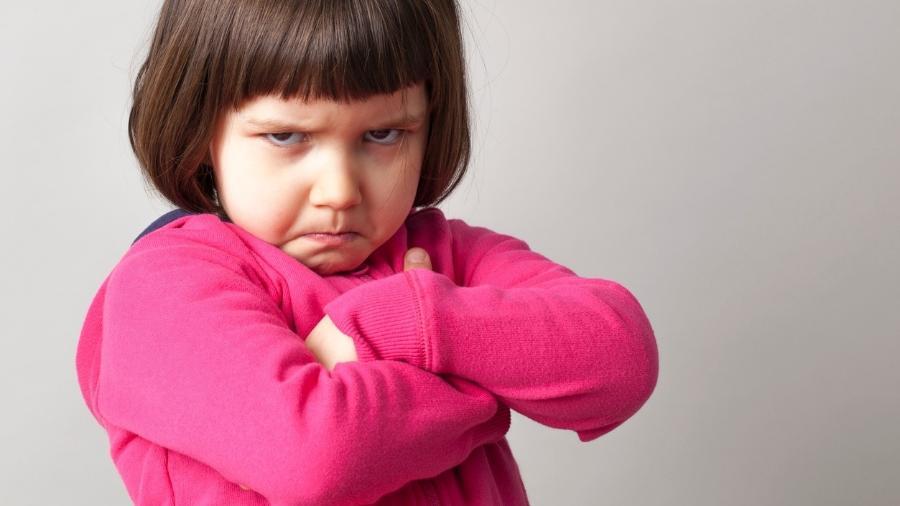 Com o amadurecimento, podemos aprender a lidar com as frustrações melhor do que quando éramos crianças - iStock