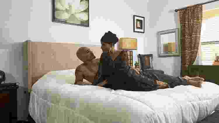 """Cena do filme """"Sex and Love in the Time of Quarantin"""", de Erika Lust - Divulgação - Divulgação"""