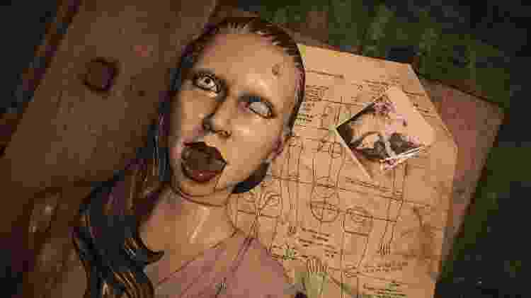 Resident Evil Village - Reprodução/START - Reprodução/START