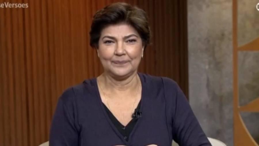 Cristiana Lôbo está de licença médica da GloboNews desde setembro - Reprodução/GloboNews