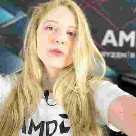 Dyuky youtuber - Reprodução/Facebook - Reprodução/Facebook