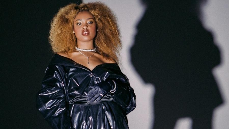 Mariah Nala se apresenta no MTV Miaw na noite de hoje - Divulgação/MTV