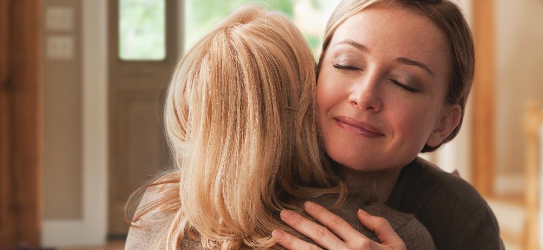 E dá-lhe abraço... - Getty Images