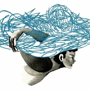 Quem tem depressão, sente vergonha dessa condição - Arianna Vairo/The New York Times