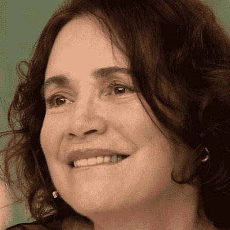 Regina Duarte voltará às novelas - Reprodução/TV Globo