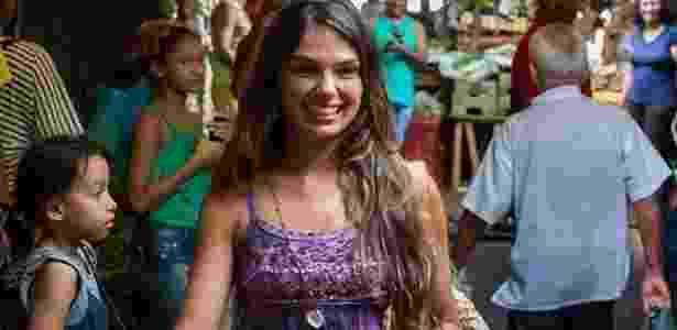 Estevam Aguillar/TV Globo